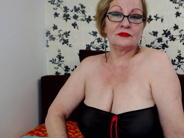 Live sex hot mature